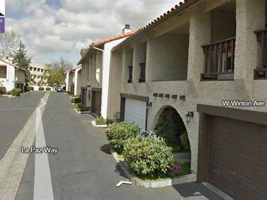 413 Puerto Pl, Hayward, CA 94541