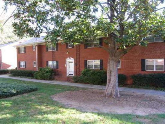 3660 Peachtree Rd NE APT J8, Atlanta, GA 30319