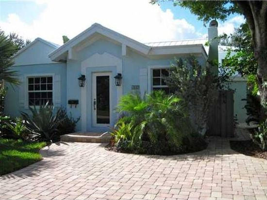405 NE 8th Ave, Fort Lauderdale, FL 33301