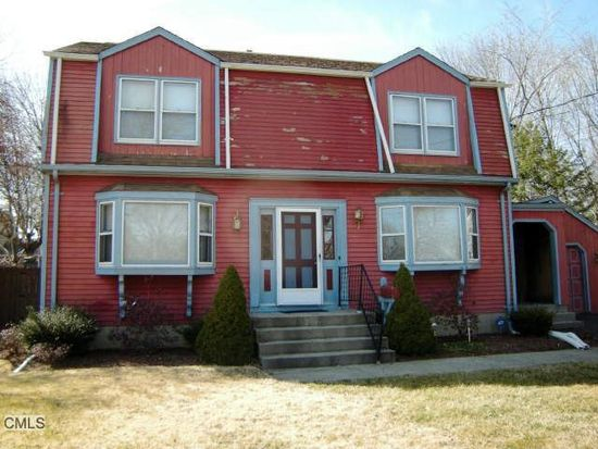 164 Loftus Cir, Bridgeport, CT 06606