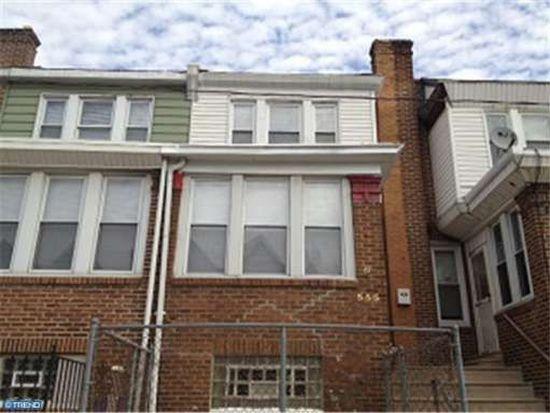 555 Alcott St, Philadelphia, PA 19120