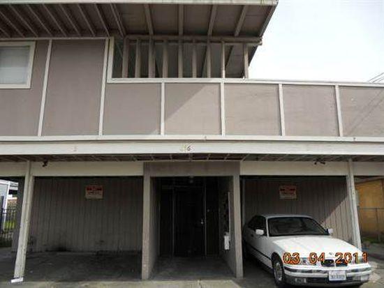 656 Douglas Ave, Oakland, CA 94603