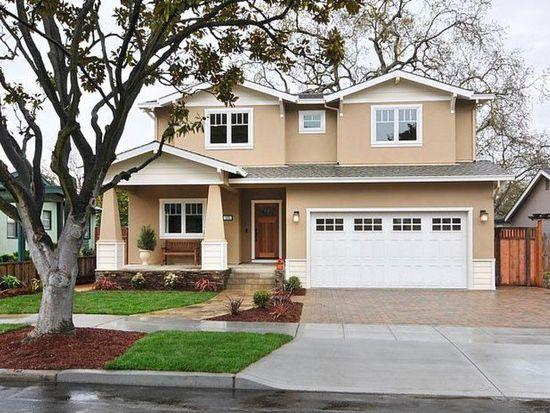 175 Iris St, Redwood City, CA 94062