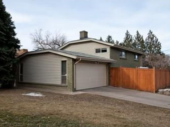402 S Monaco Pkwy, Denver, CO 80224