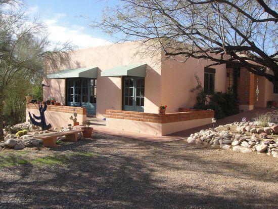 126 E Rudasill Rd, Tucson, AZ 85704