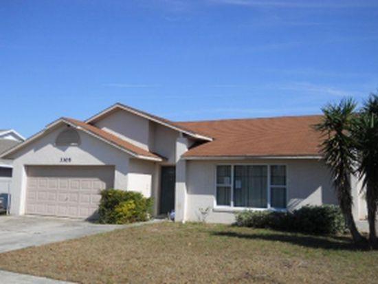 3305 Princess Diana Blvd, Orlando, FL 32818