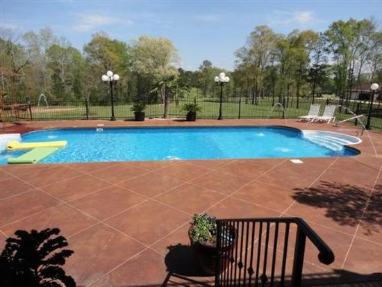 1119 Milltowne Dr, Wesson, MS 39191