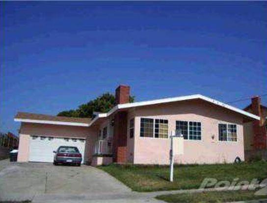 2630 Calle Serena, San Diego, CA 92139