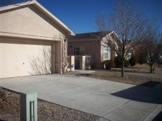 6835 Deerbourne Rd NW, Albuquerque, NM 87114