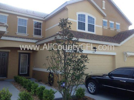 413 Glastonbury Dr, Orlando, FL 32825