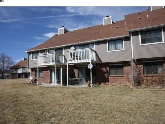 1201 W Swallow Rd APT 113, Fort Collins, CO 80526