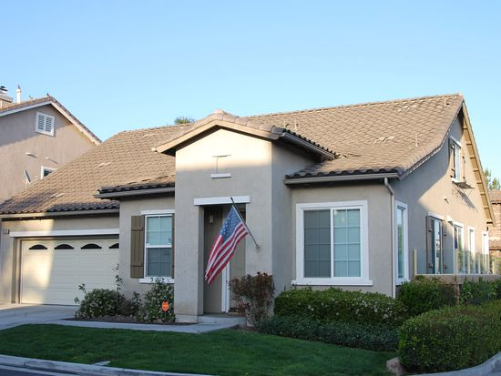 13361 Goldmedal Ave, Chino, CA 91710