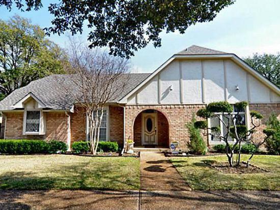 10122 Bridgegate Ct, Dallas, TX 75243