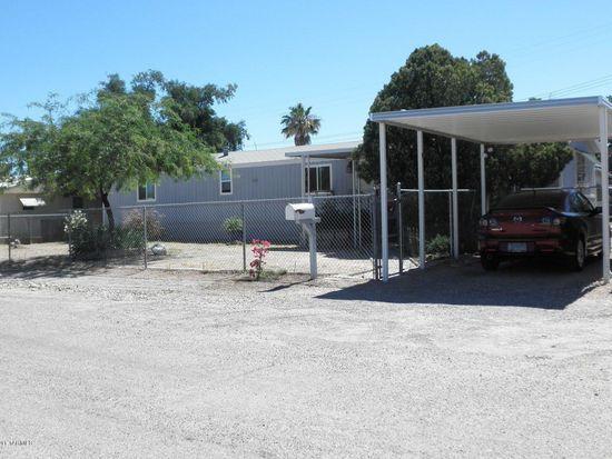 9935 S Terry Ln, Tucson, AZ 85756