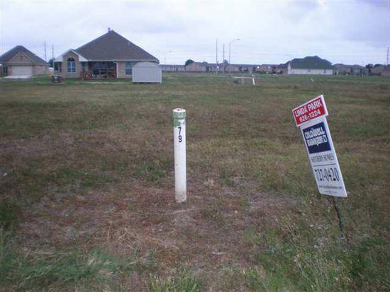 7320 Crown Meadows Dr, Port Arthur, TX 77642