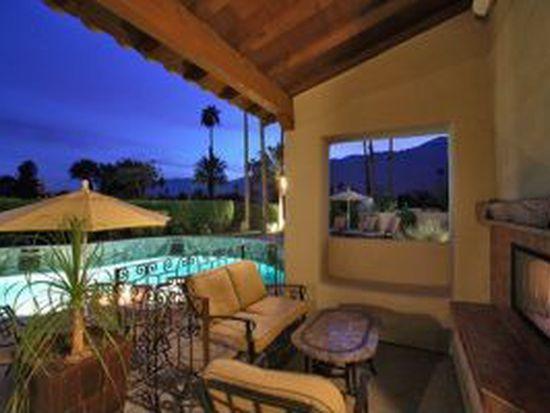 1350 E Tachevah Dr, Palm Springs, CA 92262
