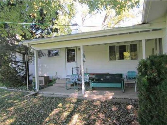 19636 Jackson Rd, South Bend, IN 46614