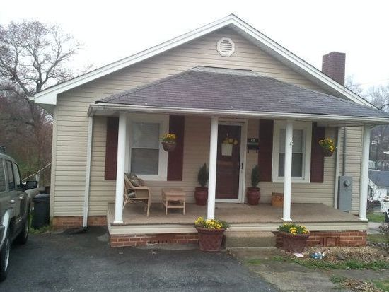 49 N Mcdowell Ave, Marion, NC 28752