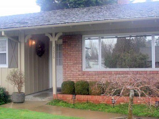 1576 SW Dellwood Ct, Portland, OR 97225