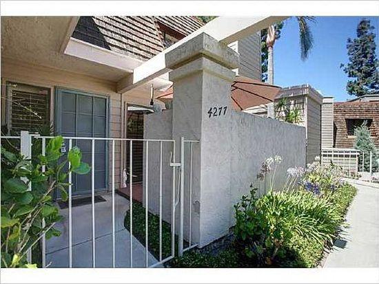 4277 Caminito Pintoresco, San Diego, CA 92108