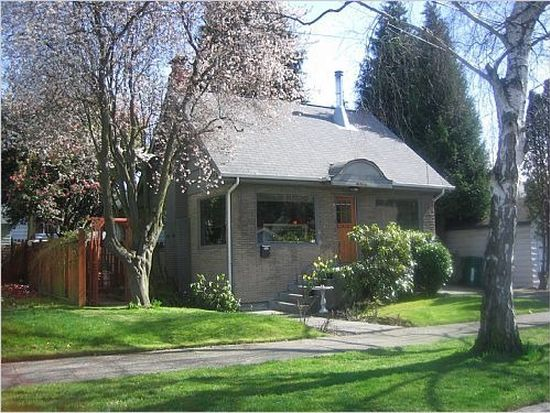 8012 Dayton Ave N, Seattle, WA 98103
