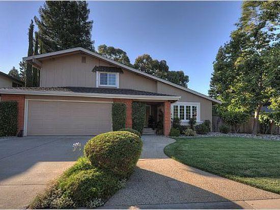 721 Grimswood Ct, San Jose, CA 95120
