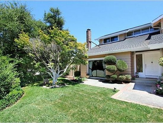 10260 Anthony Pl, Cupertino, CA 95014