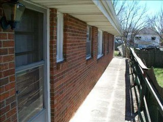1813 Fowler St, Anderson, IN 46012