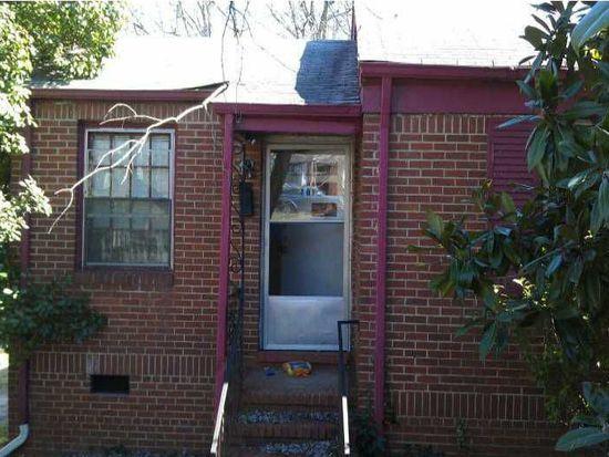 1696 Lisbon Dr SW, Atlanta, GA 30310