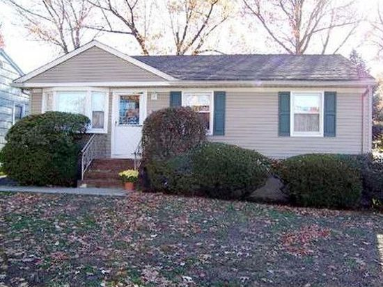 642 Sycamore St, Rahway, NJ 07065