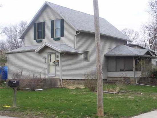419 Center St, Goshen, IN 46528