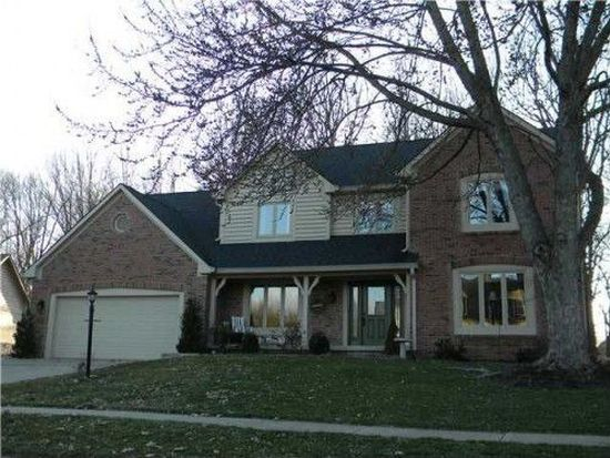 9232 Moorings Blvd, Indianapolis, IN 46256