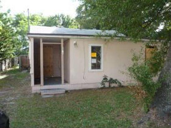 1404 W Kaley St, Orlando, FL 32805