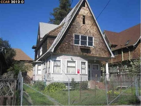 2305 Ward St, Berkeley, CA 94705