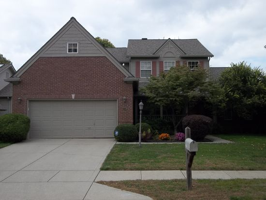 4816 Mallard View Dr, Indianapolis, IN 46226