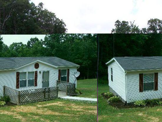 785 Stroupe Mountain Rd, Wytheville, VA 24382