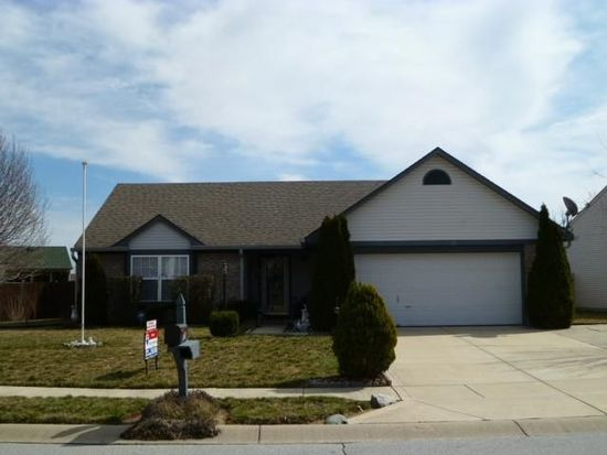 6719 Furnas Rd, Indianapolis, IN 46221