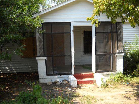 2877 Pryor St, Macon, GA 31206