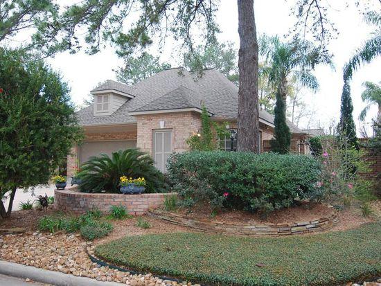 4047 Buckeye Creek Rd, Humble, TX 77339