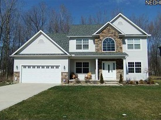 38515 Melrose Farms Dr, Willoughby, OH 44094