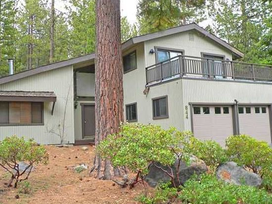 844 Oneil Way, Incline Village, NV 89451
