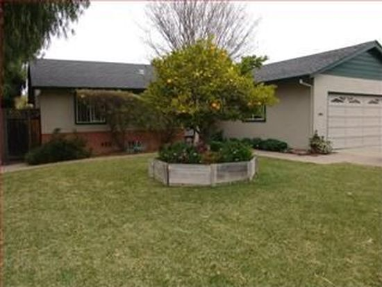 1199 Lynn Way, Sunnyvale, CA 94087