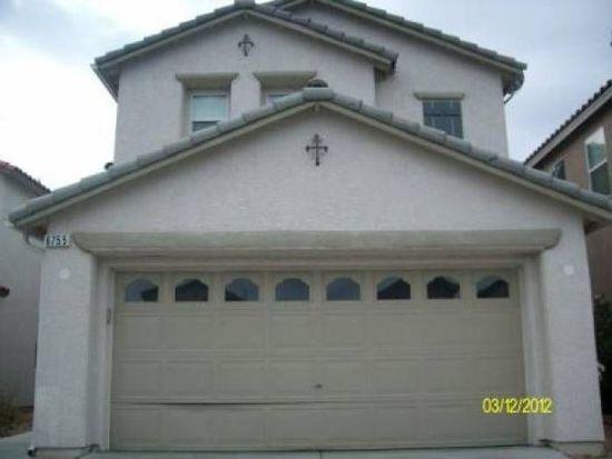 6755 Grandview Ridge Ave, Las Vegas, NV 89139