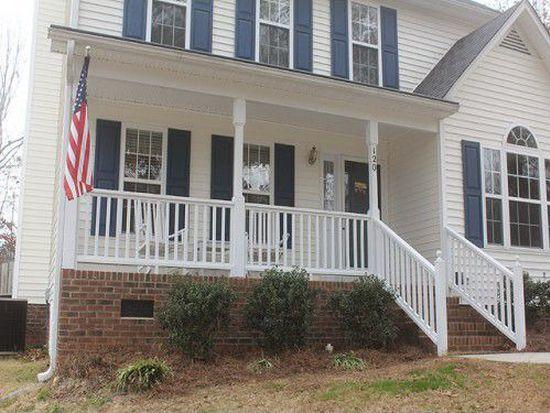 120 Mayflower Way, Clayton, NC 27527