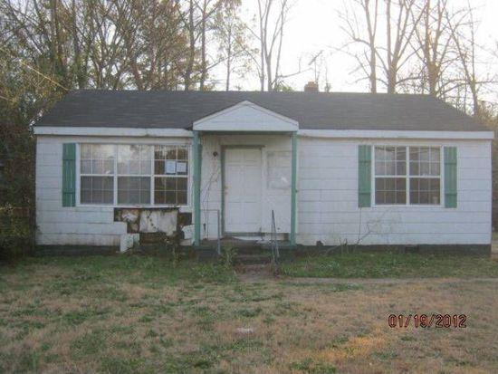 2207 Killebrew Ave, Augusta, GA 30906