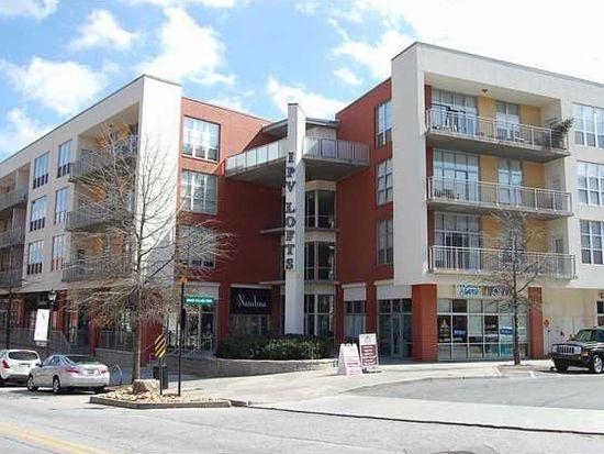 245 N Highland Ave NE APT 407, Atlanta, GA 30307