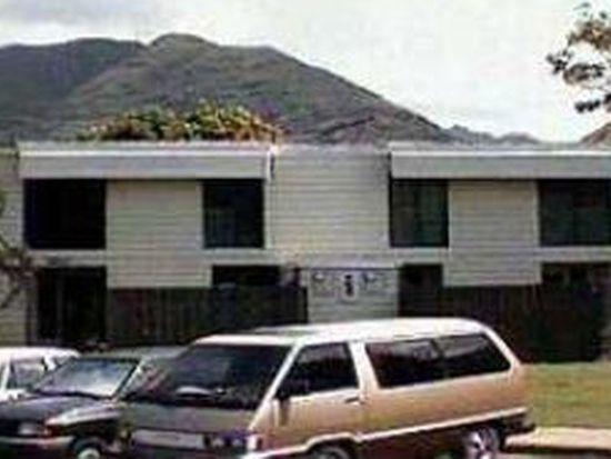 87-2138 Helelua Pl APT 5, Waianae, HI 96792
