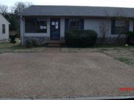 549 Cedar Dr, Nashville, TN 37211