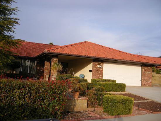 13477 Village Rd, Yucaipa, CA 92399
