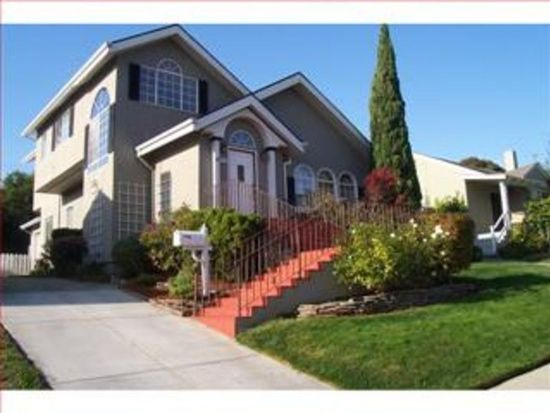 1361 Vancouver Ave, Burlingame, CA 94010